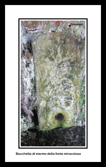 1-bocchetta di marmo della fontr