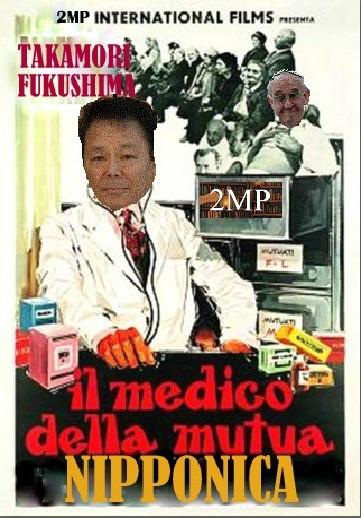 IL MEDICO DELLA MUTUA NIPPONICO