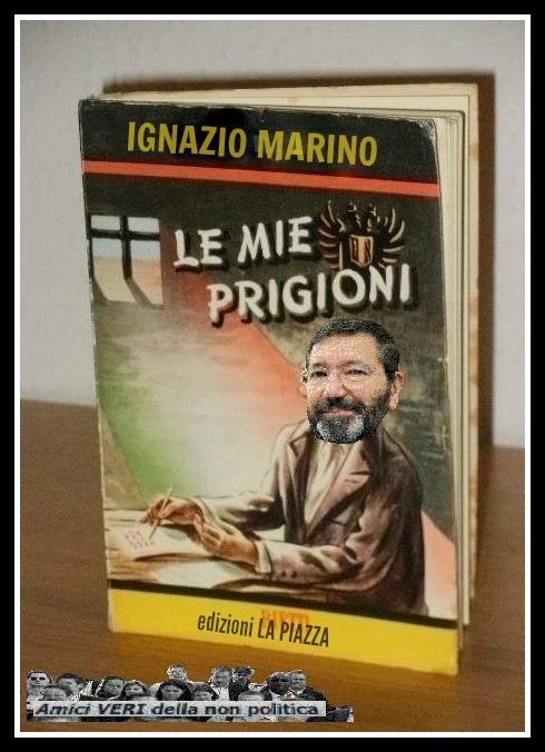LE M IE PRIGIONI