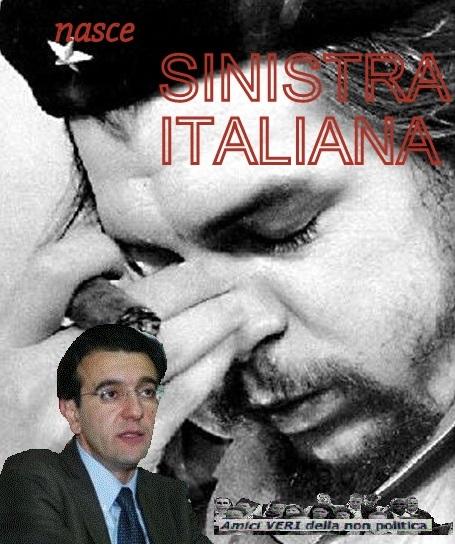 nasce sinistra italiana