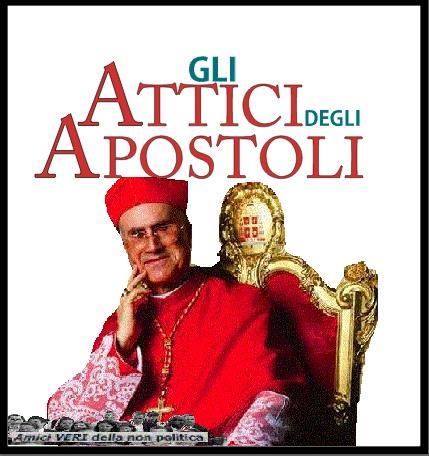 ATTICI DEGLI APOSTOLI