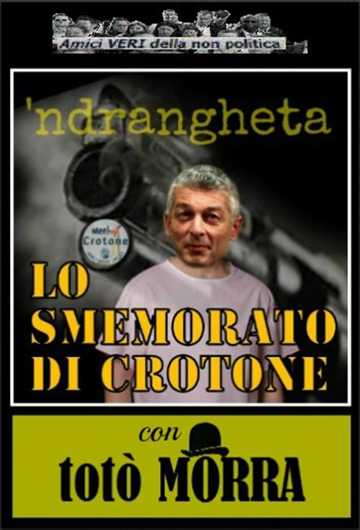 LO SMEMORATO DI CROTONE